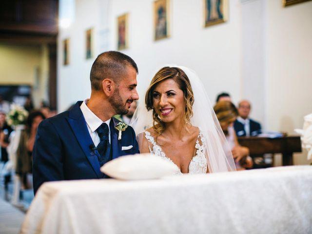 Il matrimonio di Stefano e Alessia a Lamezia Terme, Catanzaro 77