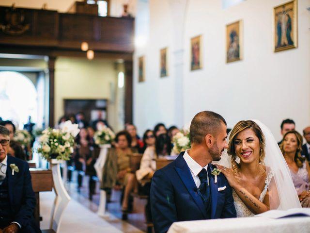Il matrimonio di Stefano e Alessia a Lamezia Terme, Catanzaro 78