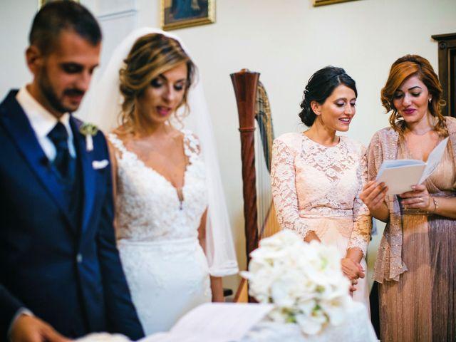 Il matrimonio di Stefano e Alessia a Lamezia Terme, Catanzaro 79