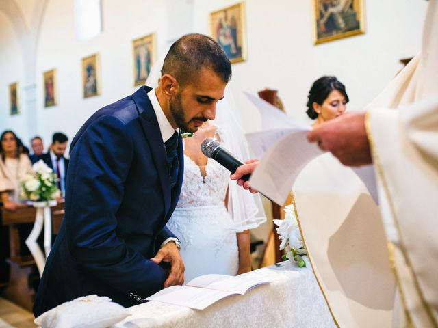Il matrimonio di Stefano e Alessia a Lamezia Terme, Catanzaro 80