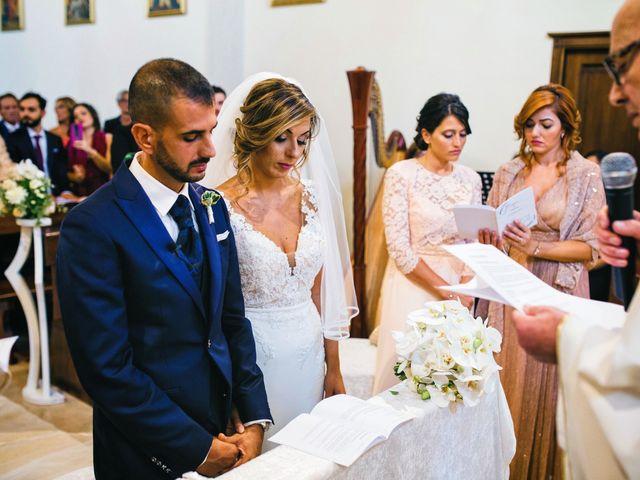 Il matrimonio di Stefano e Alessia a Lamezia Terme, Catanzaro 81