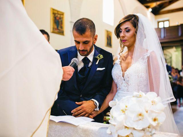 Il matrimonio di Stefano e Alessia a Lamezia Terme, Catanzaro 82