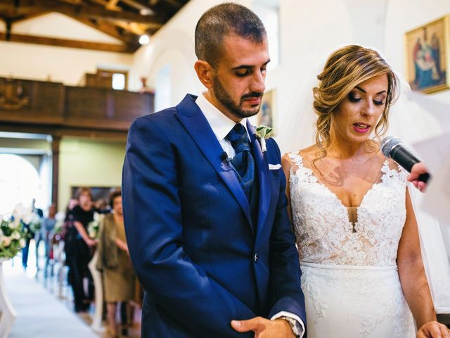 Il matrimonio di Stefano e Alessia a Lamezia Terme, Catanzaro 83