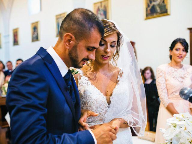 Il matrimonio di Stefano e Alessia a Lamezia Terme, Catanzaro 84