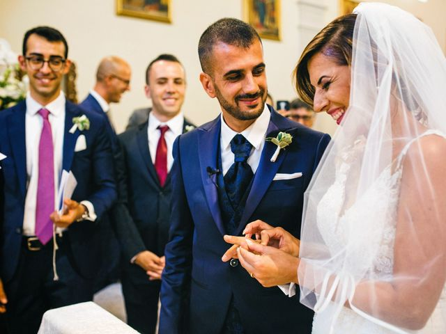 Il matrimonio di Stefano e Alessia a Lamezia Terme, Catanzaro 85