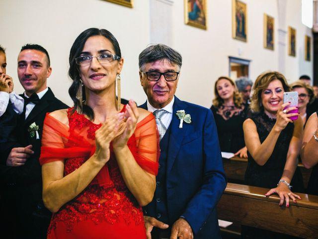 Il matrimonio di Stefano e Alessia a Lamezia Terme, Catanzaro 87