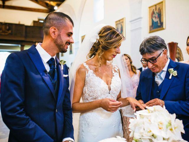 Il matrimonio di Stefano e Alessia a Lamezia Terme, Catanzaro 88