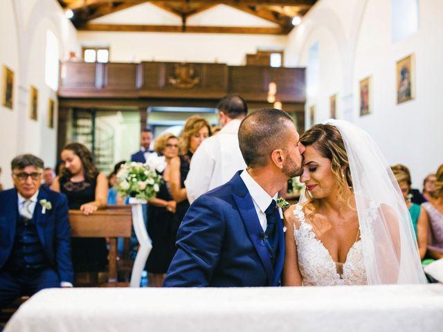 Il matrimonio di Stefano e Alessia a Lamezia Terme, Catanzaro 89