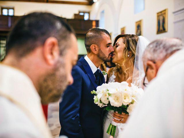 Il matrimonio di Stefano e Alessia a Lamezia Terme, Catanzaro 91