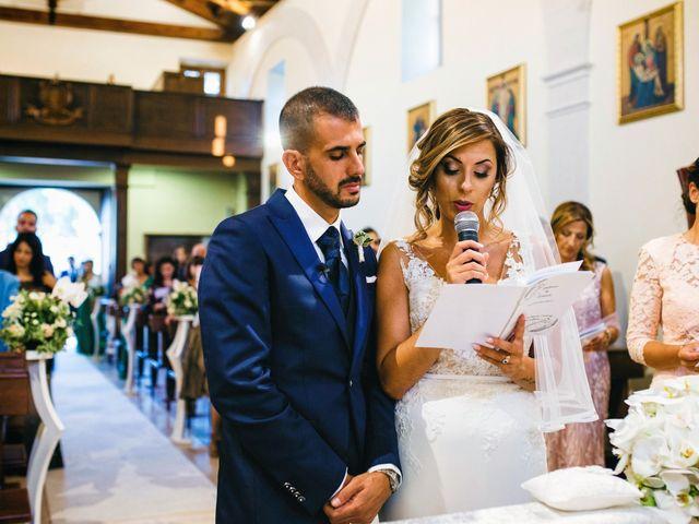 Il matrimonio di Stefano e Alessia a Lamezia Terme, Catanzaro 92
