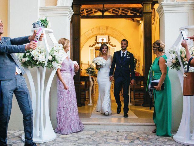 Il matrimonio di Stefano e Alessia a Lamezia Terme, Catanzaro 93