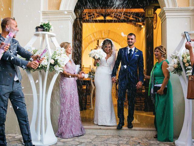 Il matrimonio di Stefano e Alessia a Lamezia Terme, Catanzaro 94