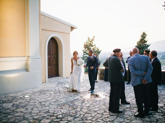 Il matrimonio di Stefano e Alessia a Lamezia Terme, Catanzaro 96