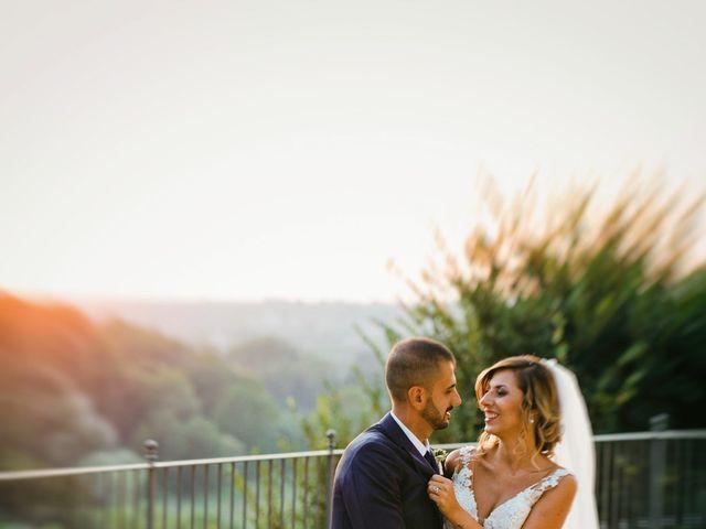Il matrimonio di Stefano e Alessia a Lamezia Terme, Catanzaro 98