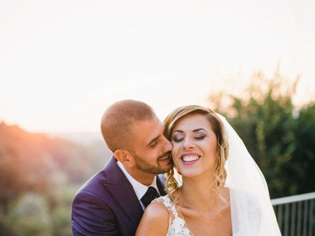 Il matrimonio di Stefano e Alessia a Lamezia Terme, Catanzaro 1