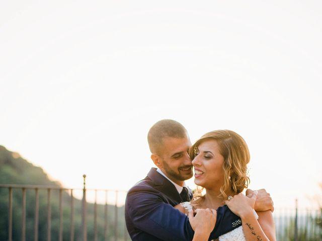 Il matrimonio di Stefano e Alessia a Lamezia Terme, Catanzaro 99