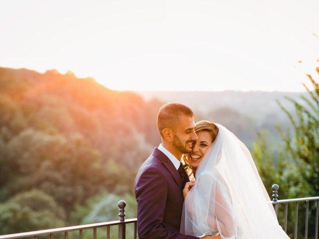 Il matrimonio di Stefano e Alessia a Lamezia Terme, Catanzaro 101