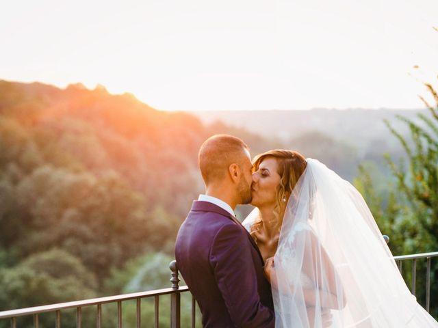 Il matrimonio di Stefano e Alessia a Lamezia Terme, Catanzaro 102