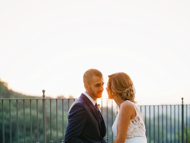 Il matrimonio di Stefano e Alessia a Lamezia Terme, Catanzaro 106