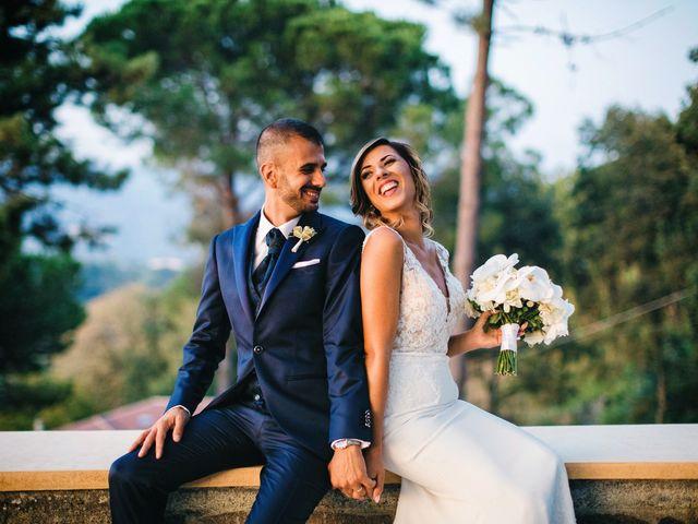 Il matrimonio di Stefano e Alessia a Lamezia Terme, Catanzaro 108