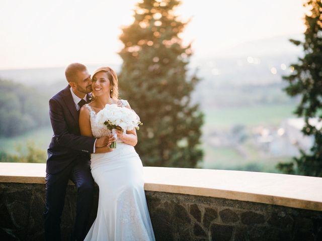 Il matrimonio di Stefano e Alessia a Lamezia Terme, Catanzaro 110