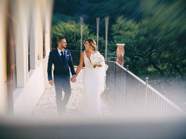Il matrimonio di Stefano e Alessia a Lamezia Terme, Catanzaro 112