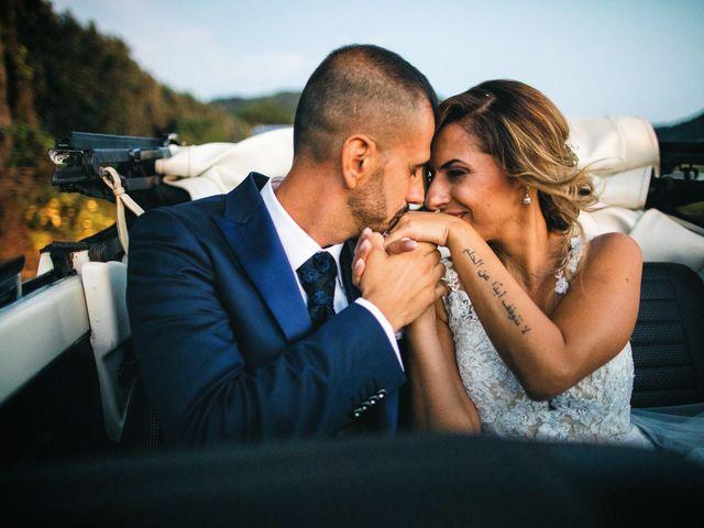Il matrimonio di Stefano e Alessia a Lamezia Terme, Catanzaro 113