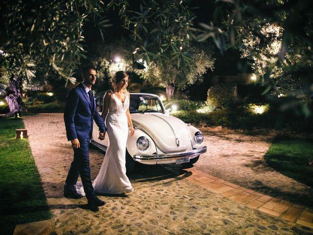 Il matrimonio di Stefano e Alessia a Lamezia Terme, Catanzaro 118
