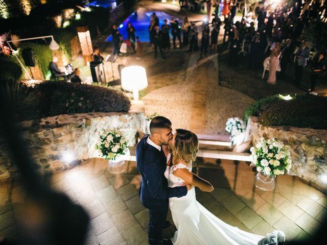Il matrimonio di Stefano e Alessia a Lamezia Terme, Catanzaro 120