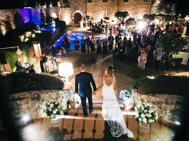 Il matrimonio di Stefano e Alessia a Lamezia Terme, Catanzaro 121