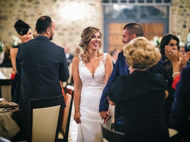 Il matrimonio di Stefano e Alessia a Lamezia Terme, Catanzaro 130