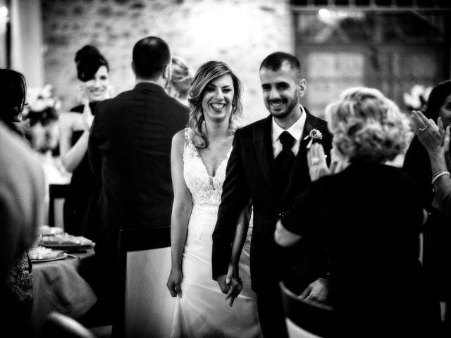 Il matrimonio di Stefano e Alessia a Lamezia Terme, Catanzaro 131