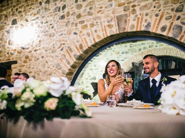 Il matrimonio di Stefano e Alessia a Lamezia Terme, Catanzaro 132