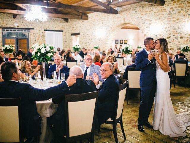Il matrimonio di Stefano e Alessia a Lamezia Terme, Catanzaro 133