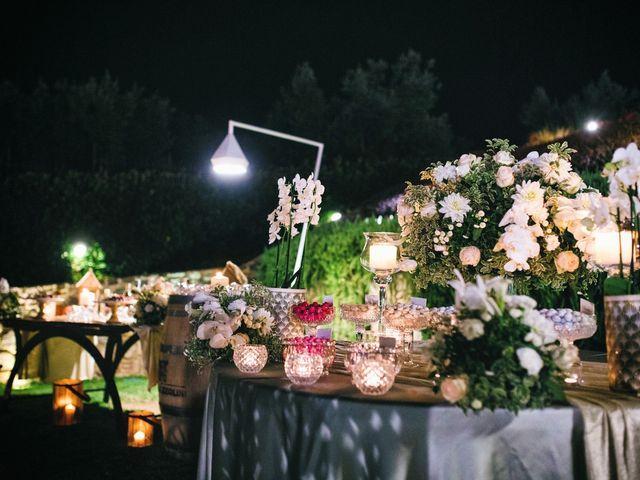 Il matrimonio di Stefano e Alessia a Lamezia Terme, Catanzaro 135