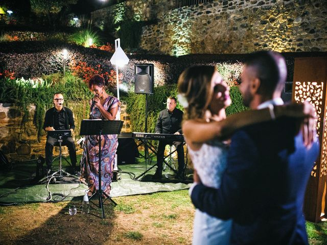 Il matrimonio di Stefano e Alessia a Lamezia Terme, Catanzaro 136