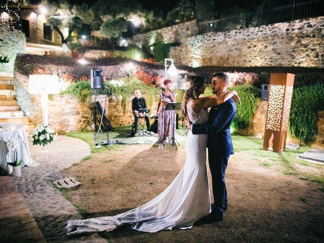 Il matrimonio di Stefano e Alessia a Lamezia Terme, Catanzaro 137