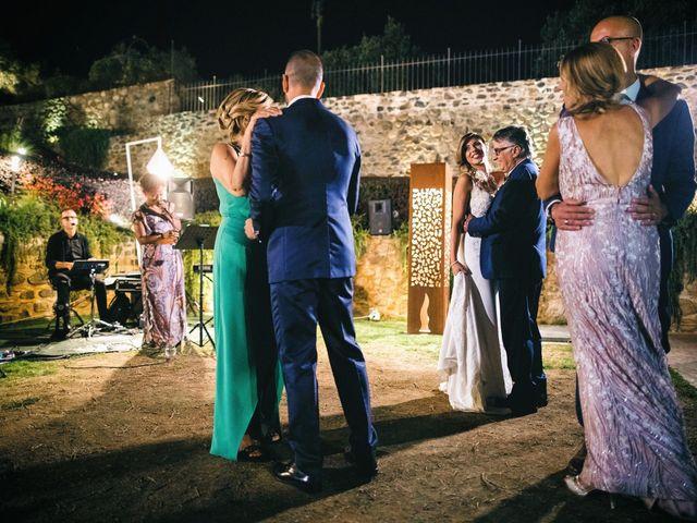 Il matrimonio di Stefano e Alessia a Lamezia Terme, Catanzaro 138