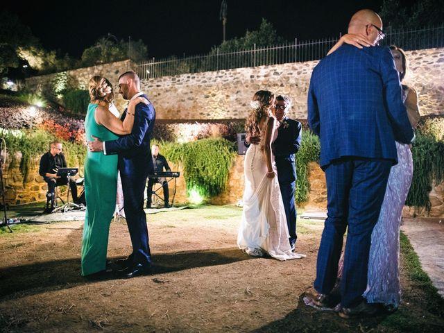 Il matrimonio di Stefano e Alessia a Lamezia Terme, Catanzaro 139
