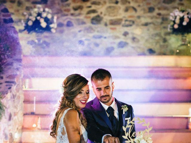 Il matrimonio di Stefano e Alessia a Lamezia Terme, Catanzaro 141