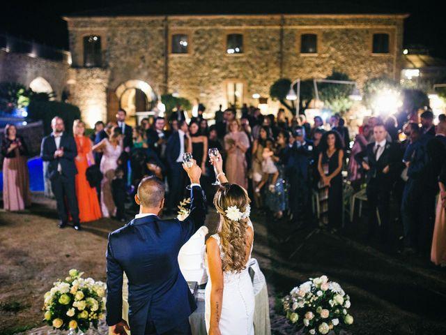 Il matrimonio di Stefano e Alessia a Lamezia Terme, Catanzaro 142