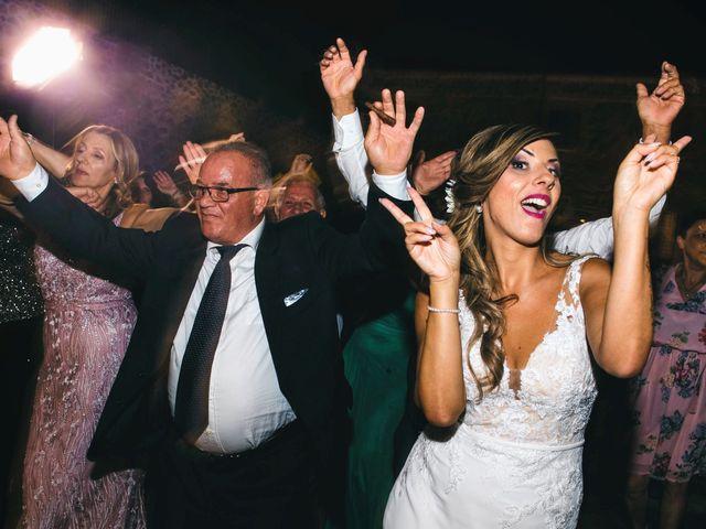 Il matrimonio di Stefano e Alessia a Lamezia Terme, Catanzaro 147