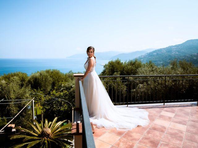 Il matrimonio di Corrado e Marta a Taormina, Messina 1