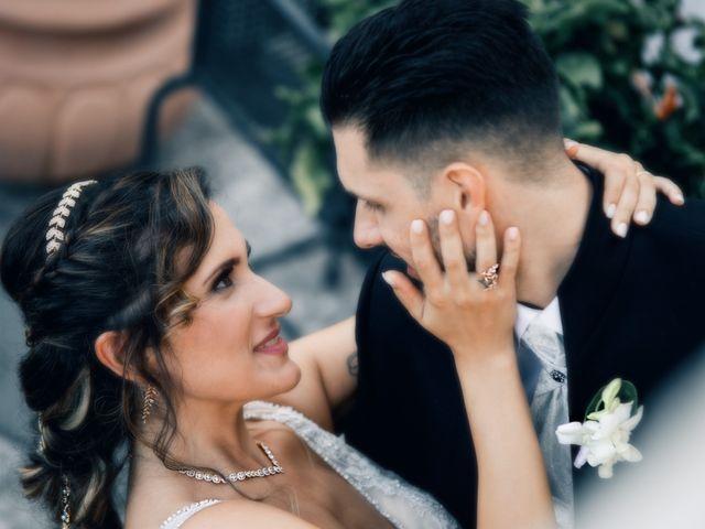 Il matrimonio di Corrado e Marta a Taormina, Messina 3