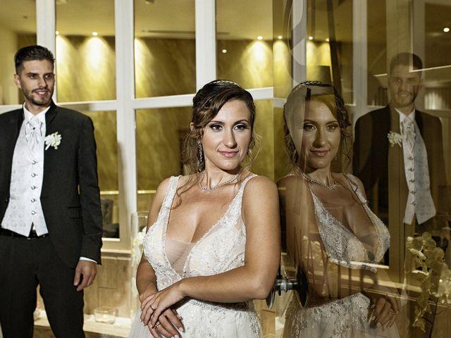 Il matrimonio di Corrado e Marta a Taormina, Messina 4