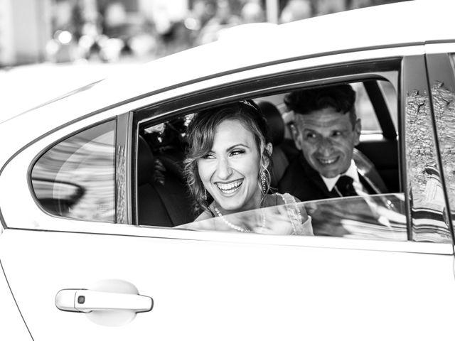 Il matrimonio di Corrado e Marta a Taormina, Messina 7