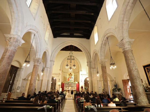 Il matrimonio di Corrado e Marta a Taormina, Messina 8