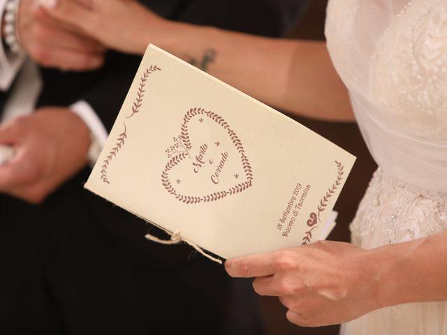Il matrimonio di Corrado e Marta a Taormina, Messina 9