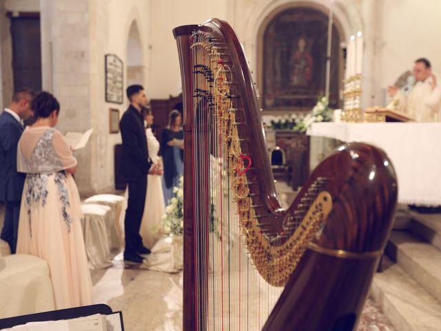 Il matrimonio di Corrado e Marta a Taormina, Messina 10