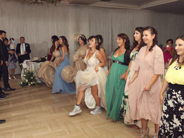 Il matrimonio di Corrado e Marta a Taormina, Messina 16
